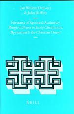 Portraits of Spiritual Authority
