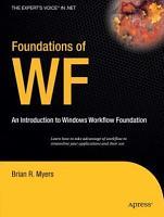 Foundations of WF PDF