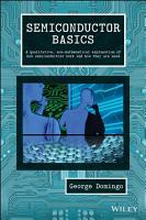 Semiconductor Basics PDF