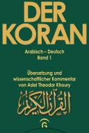 Muhammad   Der Koran   Sure 1 1   2 74