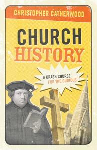 Church History Book