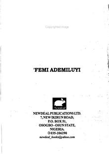 From Prisoner to President PDF