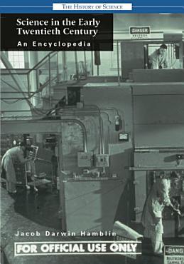 Science in the Early Twentieth Century PDF