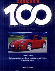 Hundert Jahre Sportwagen PDF