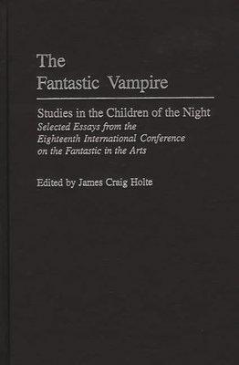 The Fantastic Vampire