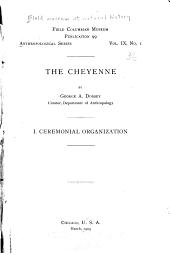 The Cheyenne: Issue 1