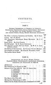 The British Almanac: Volume 53