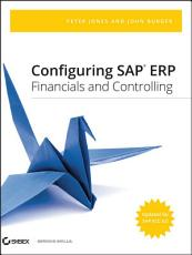 Configuring SAP ERP Financials and Controlling PDF