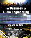 The Business of Audio Engineering PDF