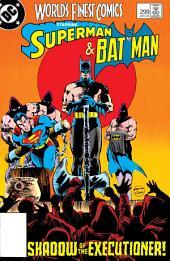 World's Finest Comics (1941-) #299
