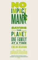 No Impact Man PDF