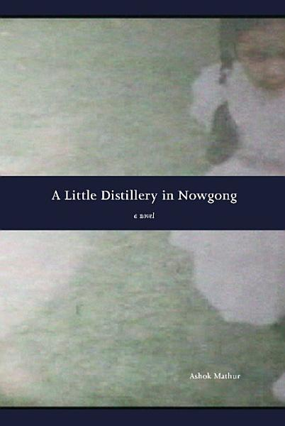 Download A Little Distillery in Nowgong Book