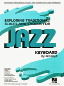 Exploring Traditional Scales and Chords for Jazz Keyboard PDF