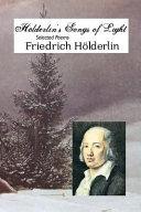Holderlin s Songs of Light