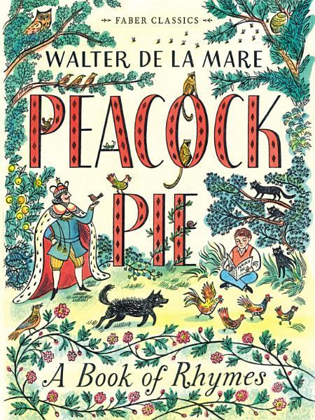Download Peacock Pie Book