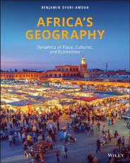 Africa s Geography PDF