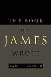 The Book That James Wrote Book