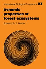 Dynamic Properties of Forest Ecosystems