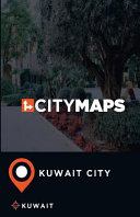 City Maps Kuwait City Kuwait