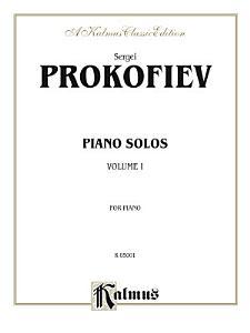 Piano Solos  Volume 1 PDF
