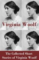 The Collected Short Stories of Virginia Woolf PDF