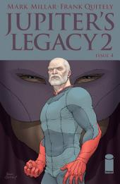Jupiter'S Legacy Vol. 2 #4 (Of 5)