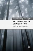 Key Concepts in Crime Fiction PDF