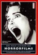 Das neue Lexikon des Horrorfilms PDF