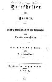 Briefsteller für Frauen
