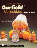 Garfield Collectibles