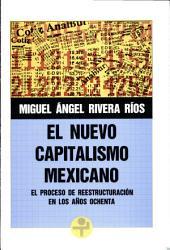 El nuevo capitalismo mexicano PDF