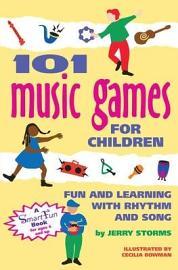101 Music Games for Children PDF