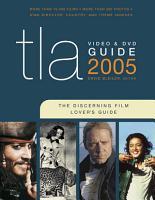 TLA Video   DVD Guide 2005 PDF