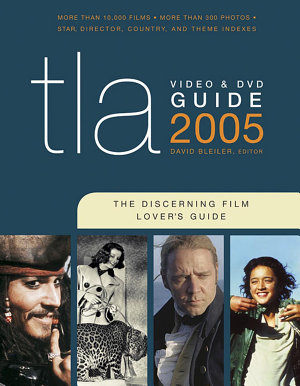TLA Video   DVD Guide 2005 PDF