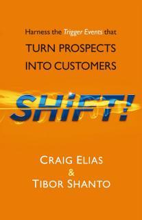 Shift  Book