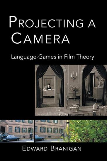 Projecting a Camera PDF