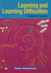 Learning And Learning Difficulties Book PDF