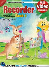 Recorder Lessons for Kids   Book 1 PDF
