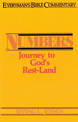 Numbers  Everyman s Bible Commentary
