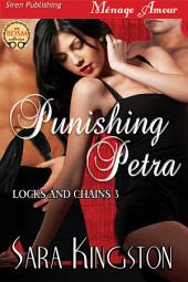 Punishing Petra [Locks and Chains 3]