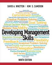 Developing Management Skills: Edition 9