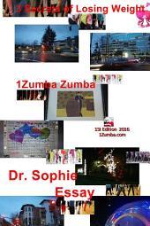 1Zumba Zumba: 3 Secrets of Losing Weight