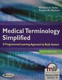 Medical Terminology Simplified   Taber s Cyclopedic Dictionary PDF