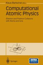 Computational Atomic Physics