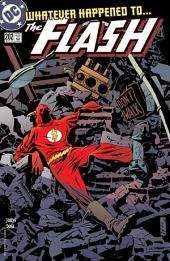 The Flash (1987-) #202