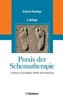 Praxis der Schematherapie PDF