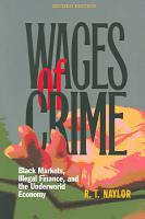 Wages of Crime PDF