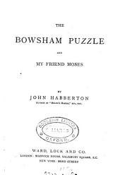 The Bowsham Puzzle: A Novel