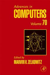 Advances in Computers: Volume 70