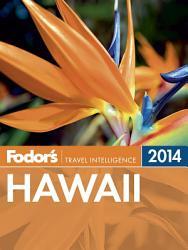 Fodor S Hawaii 2014 Book PDF